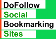 100+ List of Dofollow Social Bookmarking Sites 2016