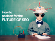 The 4 main things for future of SEO