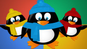 Google Friday's Update was not because of the Penguin algorithm