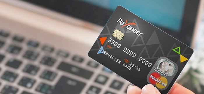free master card, How to make Payoneer Account in India & Pakistan,Get Free Master Card and Earn $25