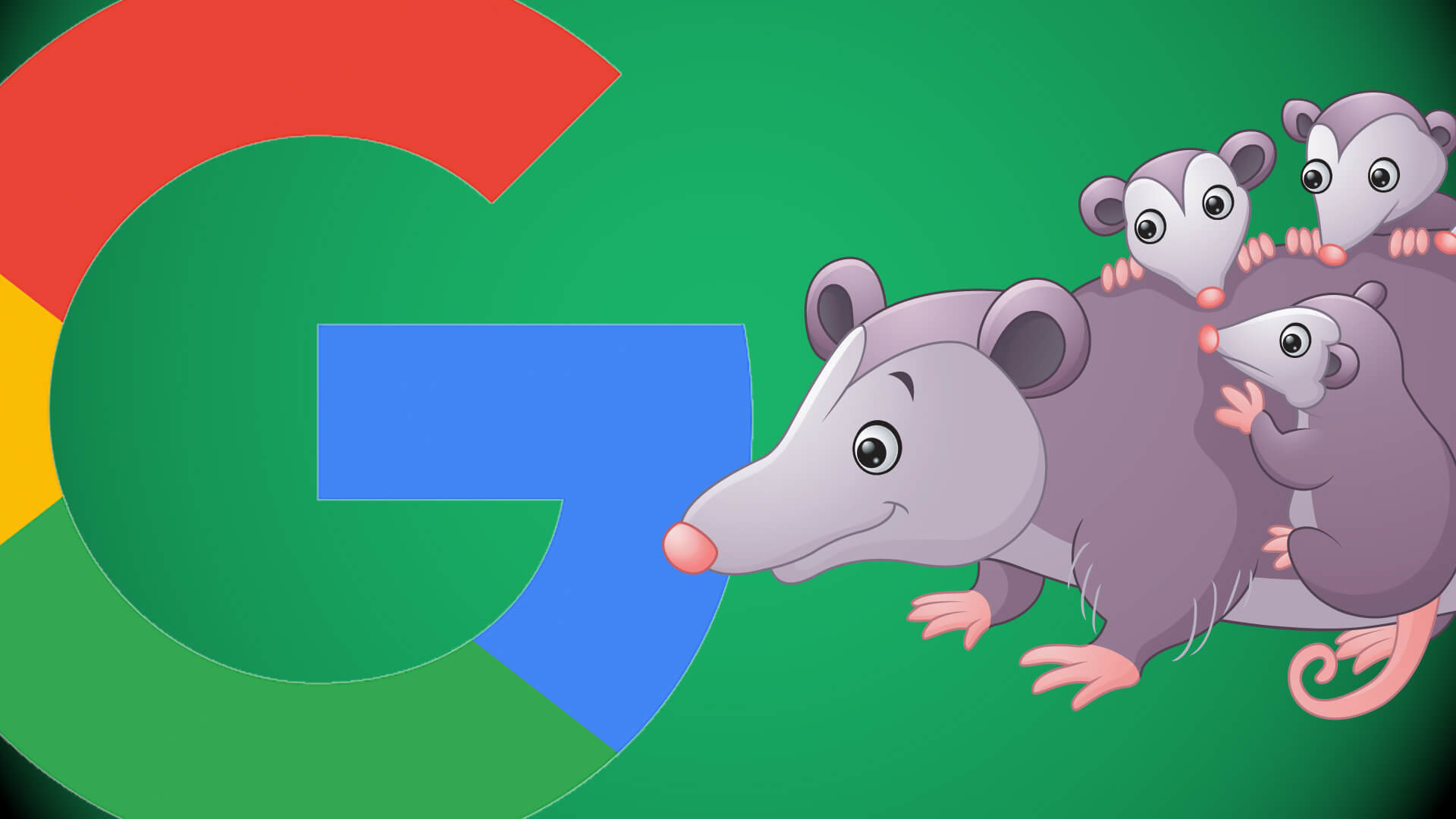 google possum update September 2016, google possum update, Google Possum algorithm update
