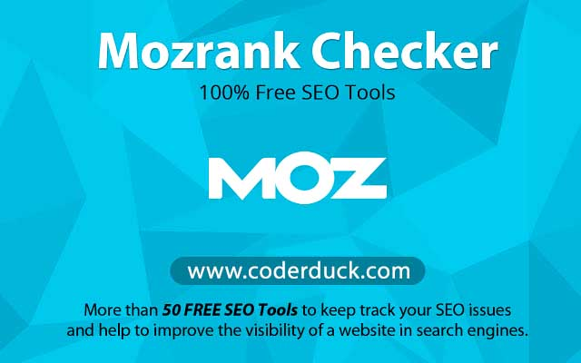 moz rank checker, check moz rank