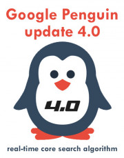 Google Penguin update 4.0 & real-time core search algorithm