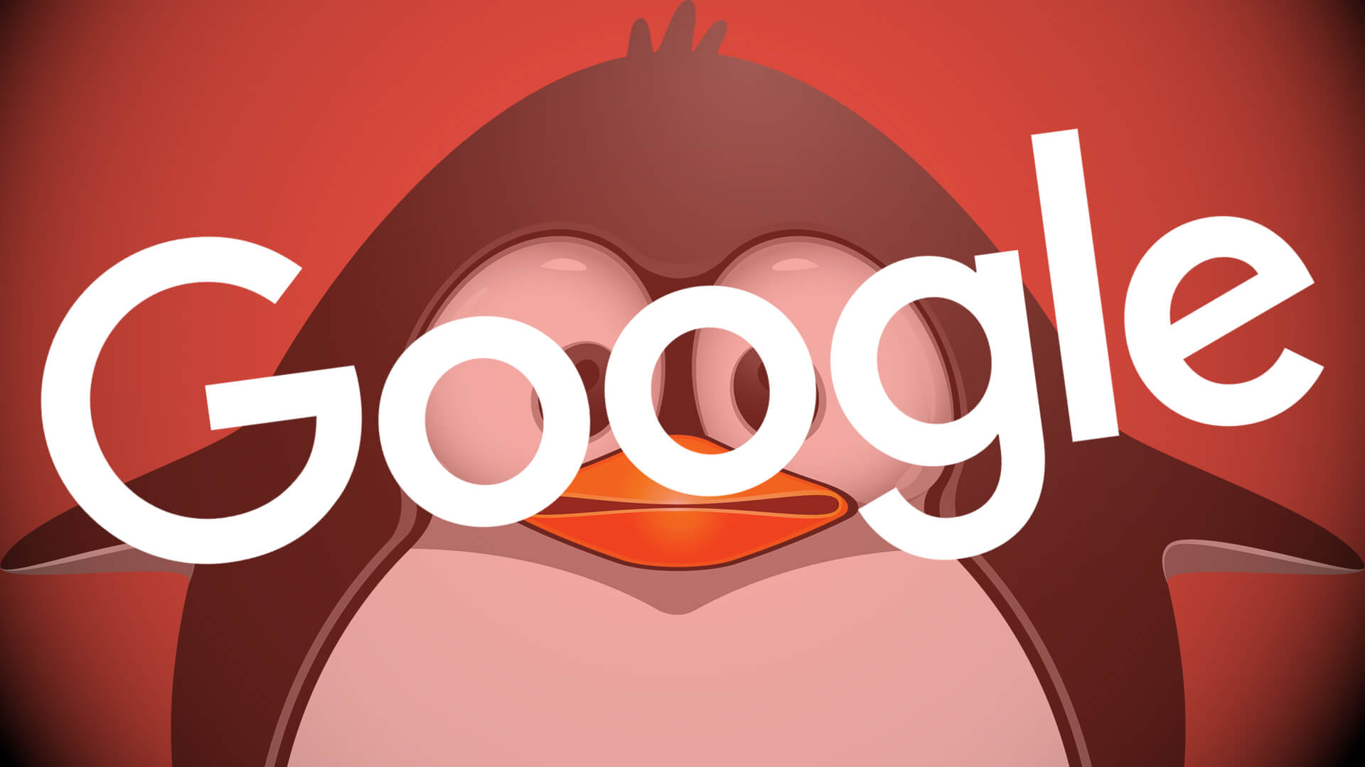 Google Penguin does not penalize for bad links, happy Penguin, no penalize Penguin, badlinks
