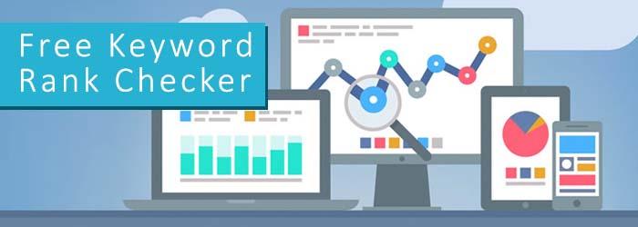 Keyword Rank Checker, Keyword Position Checker,