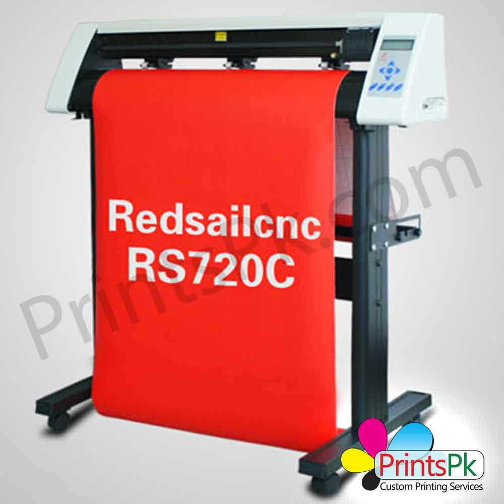 Sticker Cutting Machine for TShirts Vinyl & Auto Decoration, Sticker Cutting Machine,